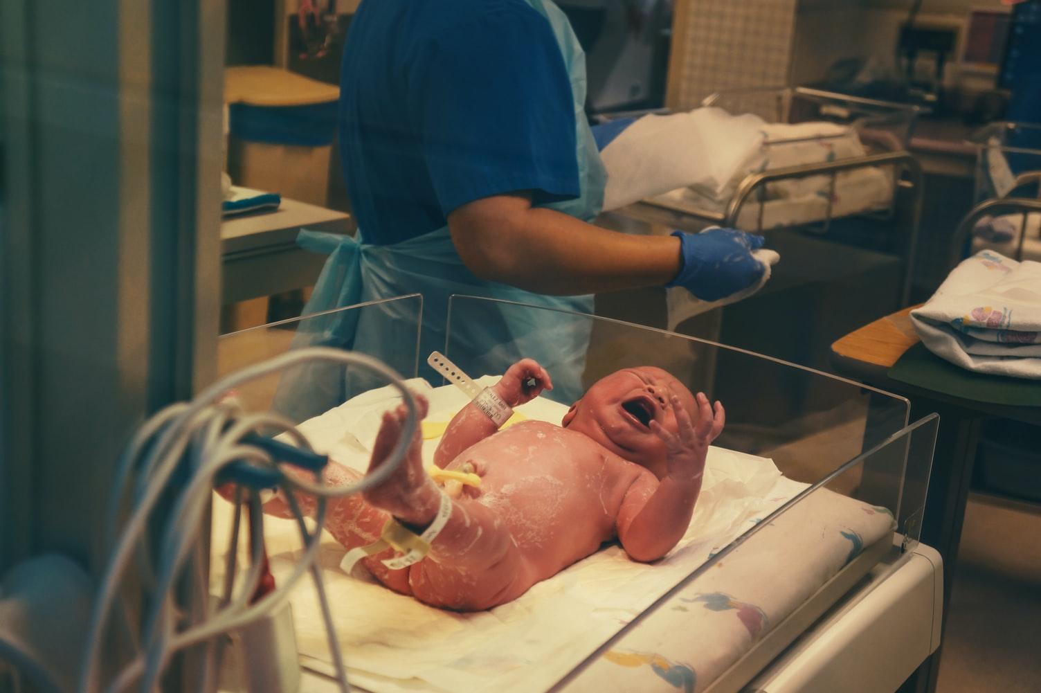 Birth Injury Claims