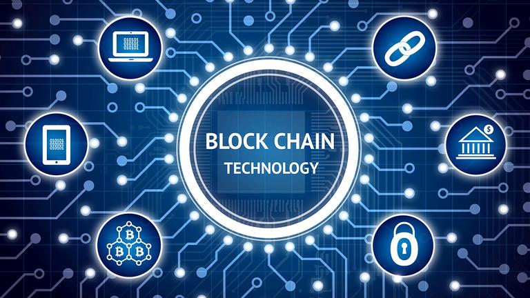 Blockchain Technolog