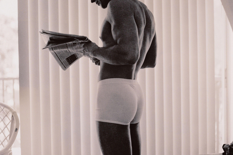 Boxer Brief For Men