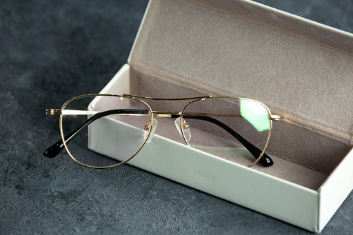 Cheap glasses online