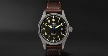 Classic Aviator Watches