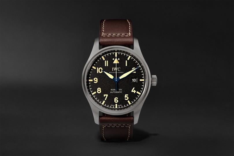 Classic Aviator Watches