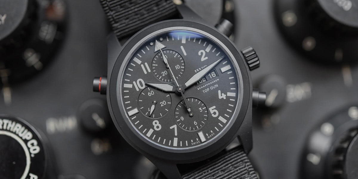 Classic Aviator Watches For Every Season