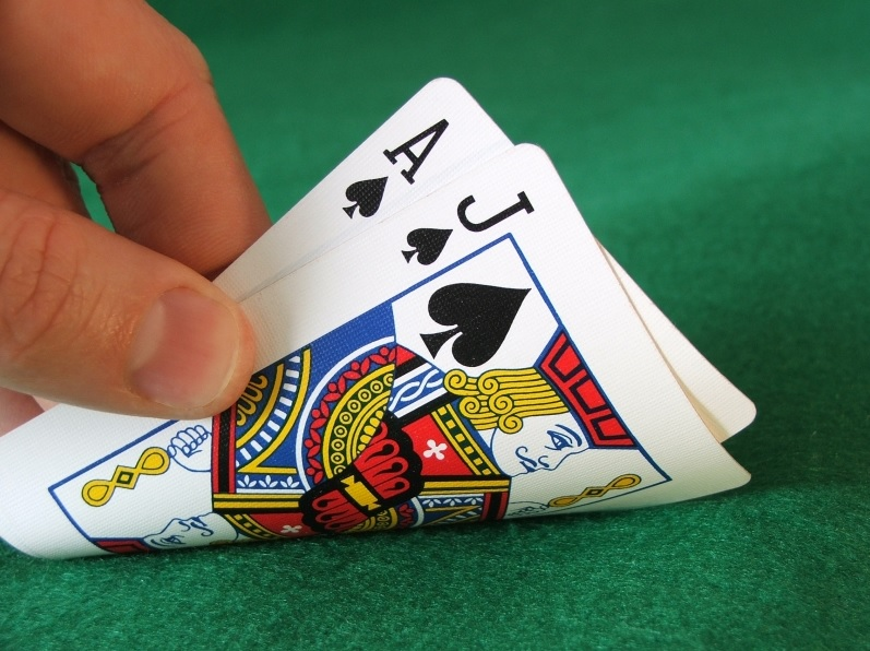 Facts About Blackjack