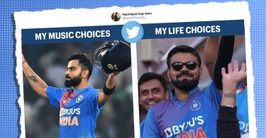 Fans Reacts With Hilarious Memes To Virat Kohli's Look-Alike