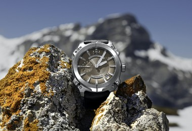First Luxury Watch