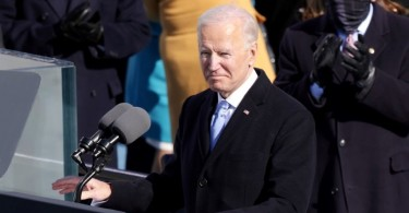 Funniest Tweets About Biden's Inauguration