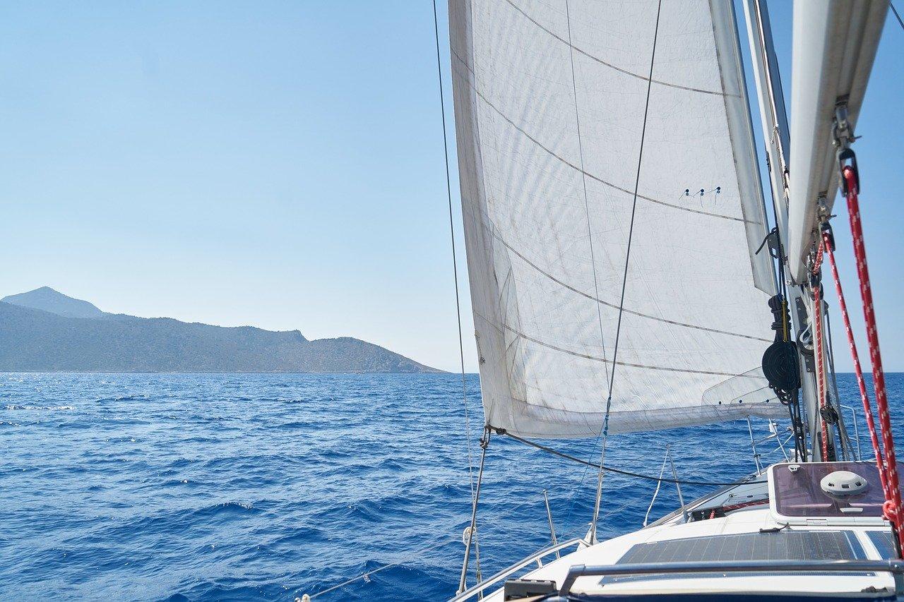 Go for Sailing