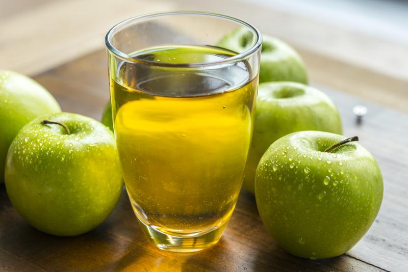 Is apple cider vinegar good for hair