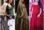 Kareena Kapoor's maternity dresses