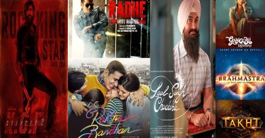 Most Anticipated Bollywood Movies
