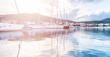Most Beautiful Marinas In Croatia