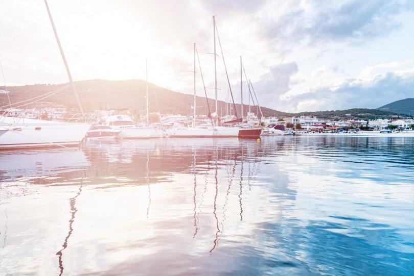 Most Beautiful Marinas In Croatia