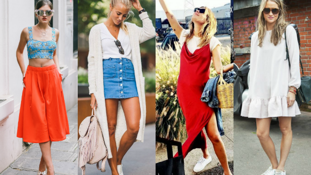 Must have items to upgrade your wardrobe