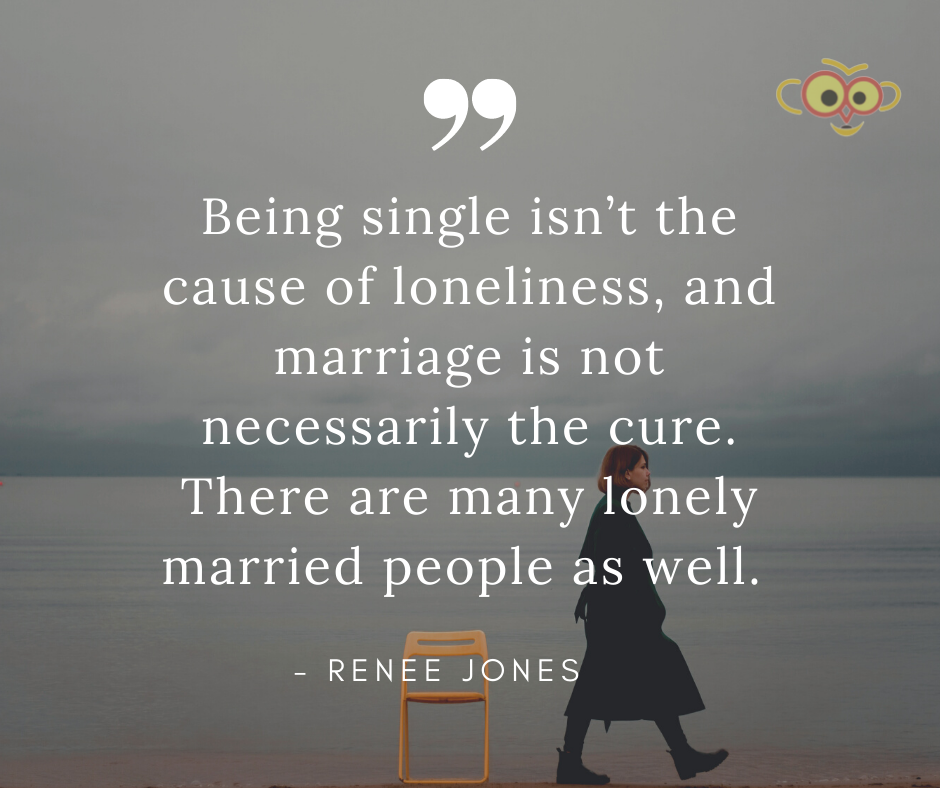 alone quotes in english