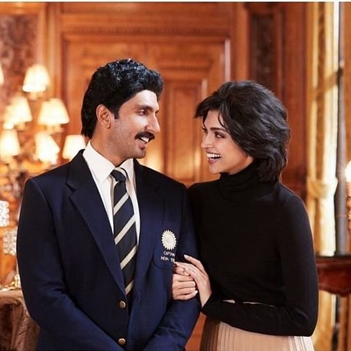 Ranveer Singh Recreates Iconic Moment