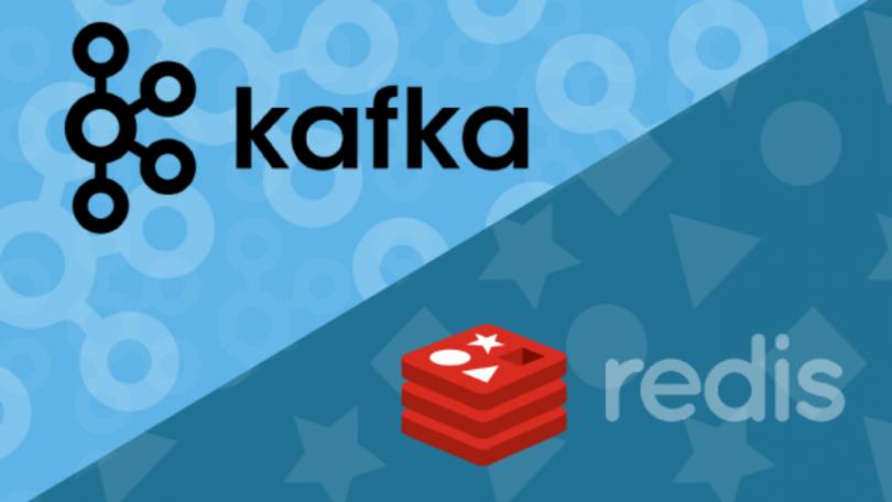 Redis vs. Kafka