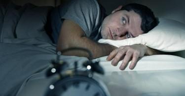 Restful nighttime sleep is a reset button
