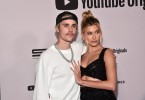 Romantic Photos Of Justin And Hailey Bieber