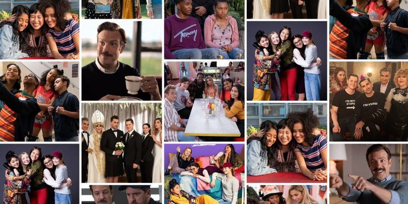 Seventeen Media Awards best movies