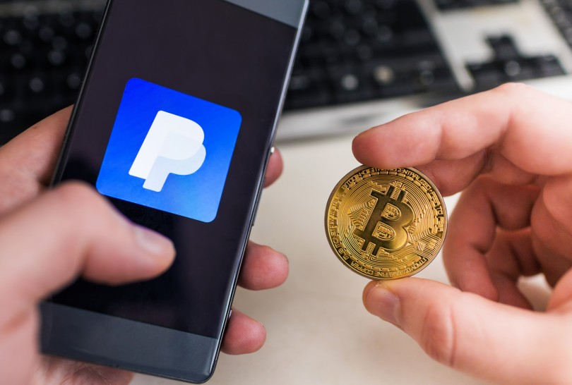 Will PayPal Be The Reason That Bitcoin Is Adopted
