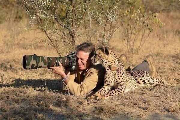 Worst Wildlife Photos