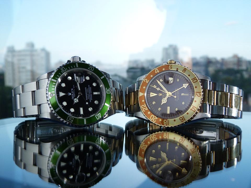 buying luxury watches online