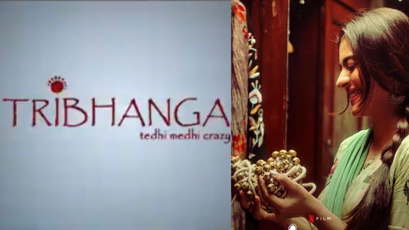 tribhanga posture