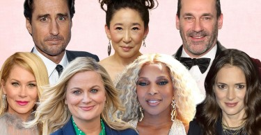 Celebrities Who Are Turning 50 In 2021