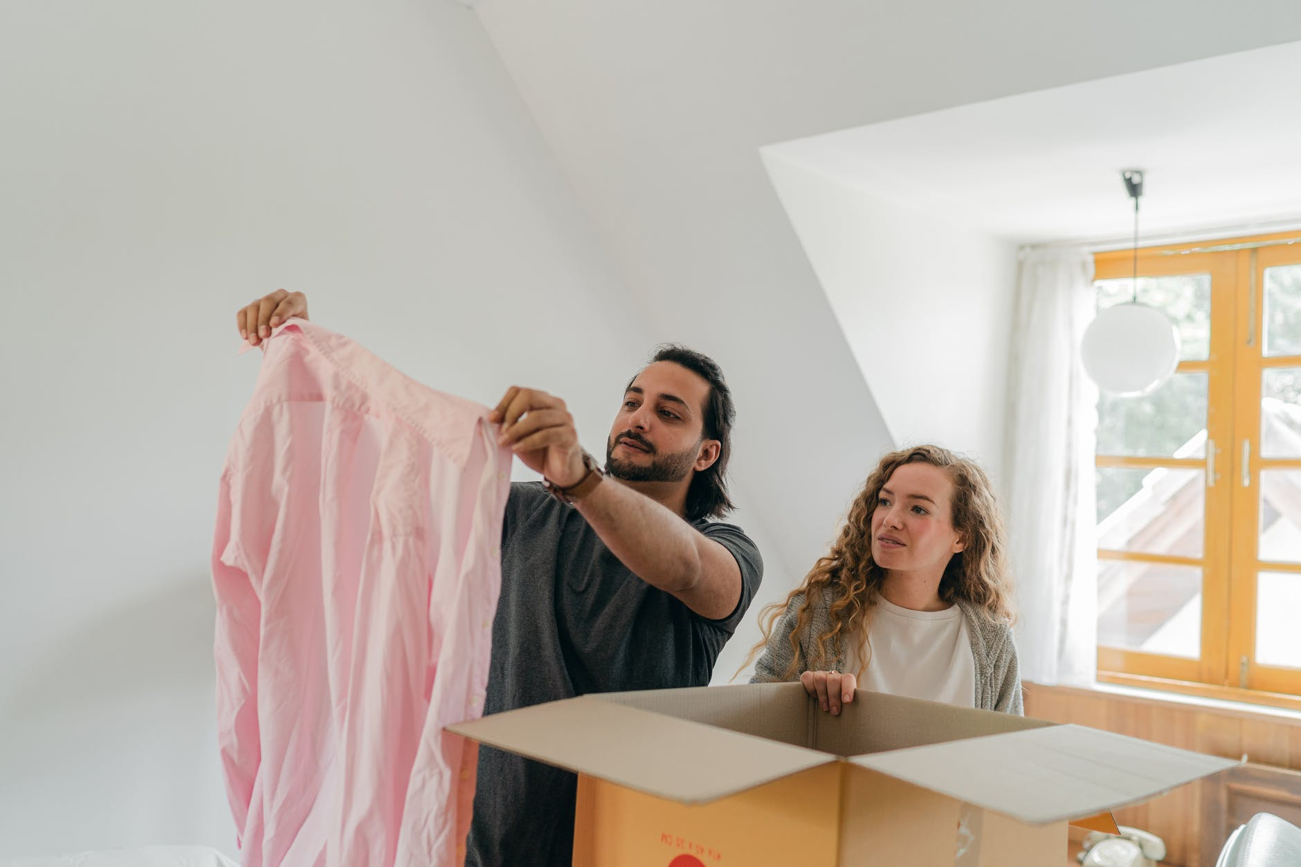 Move Smoothly During A Long Distance Move