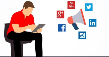 Social Media Advertising Course By Coursera