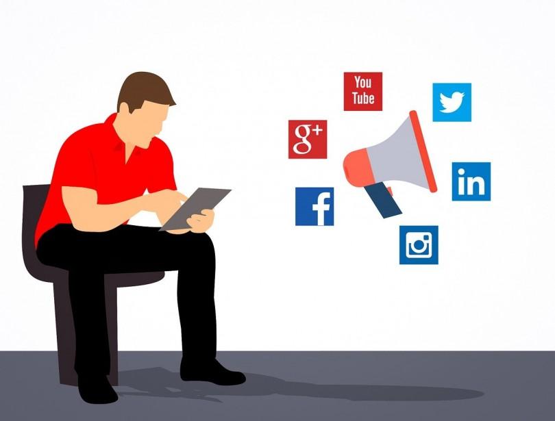 Social Media Advertising Course By Coursera