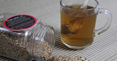Soothing PMS Tea