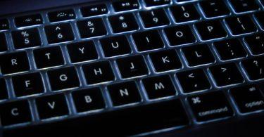 Backlit Keyboards