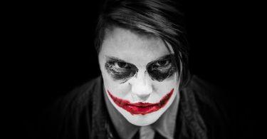 Joker Masks