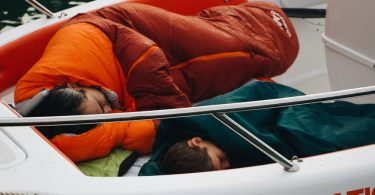 Best Sleeping Bags