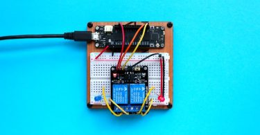 Thermopile Sensors